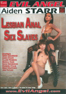 Lesbian Anal Sex Slaves Porn Movie