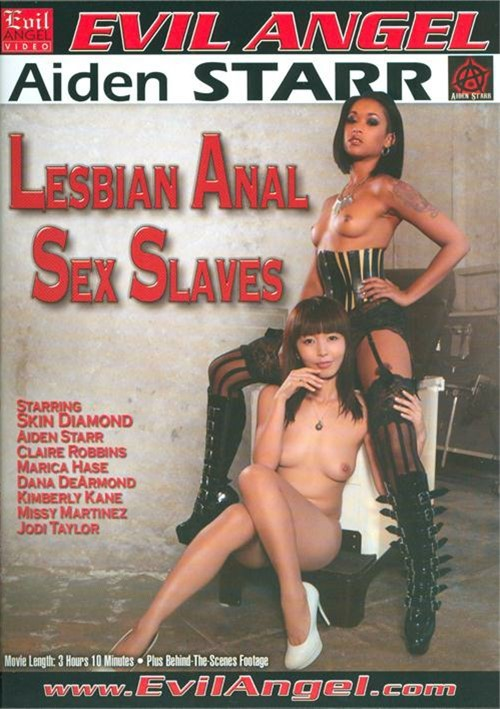 Lesbian Anal Sex Slaves