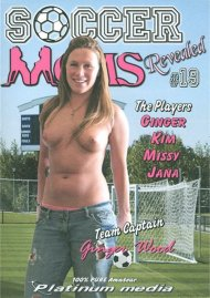 Soccer Moms Revealed Vol. 19 Porn Movie