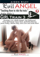 Aiden Riley's Girl Train 3 Porn Video