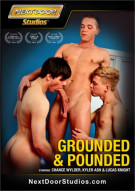 Grounded & Pounded Porn Movie
