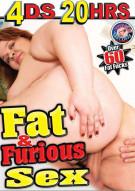 Fat & Furious Sex 4-Pack Porn Movie