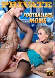 Footballers' Moms Porn Video