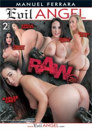 Raw 28 HD porn video from Evil Angel - Manuel Ferrara.