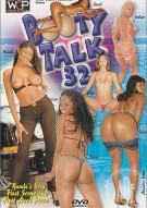 Booty Talk 32 Porn Movie