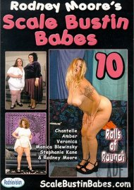 Scale Bustin Babes 10 Porn Movie
