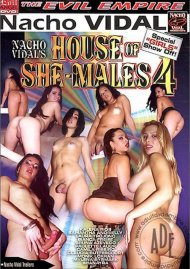 House Of She-Males 4 Porn Video