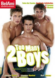 2 Too Many Boys Porn Movie
