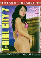 T-Girl City 7 Porn Movie