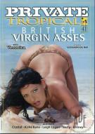 British Virgin Asses Porn Movie