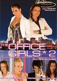 Office Girls 2, The Porn Movie
