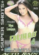 Fresh Ass 4 Porn Video