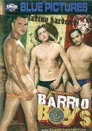 Barrio Boys Porn Movie