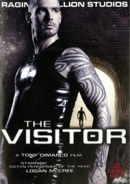 Visitor, The Porn Movie