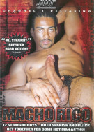 Macho Rico Porn Movie