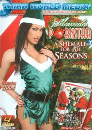 Shemale Pornstar: A Shemale for All Seasons Porn Movie