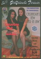Seduction of Innocence: Cassandras New Sister-In-Law Porn Movie