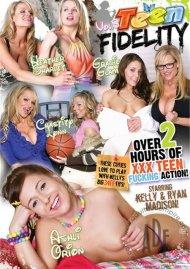 Teen Fidelity Vol. 3 Porn Movie