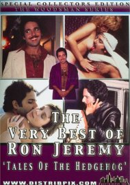 Very Best Of Ron Jeremy, The Porn Movie