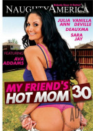 My Friends Hot Mom Vol. 30 Porn Movie