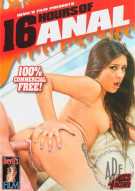 16 Hours Of Anal Porn Movie