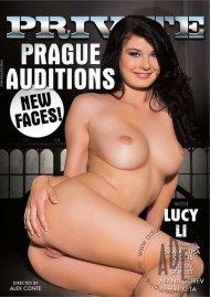 Prague Auditions  Porn Video