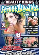 Street Blowjobs Vol. 11 Porn Movie