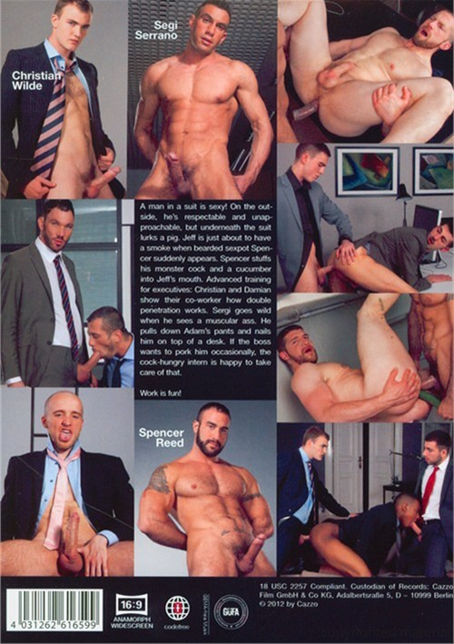 Homo Office Cover Front