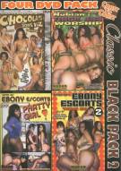 Classic Black Pack 2 Porn Movie