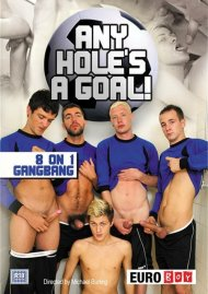Any Holes A Goal! Porn Video