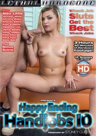 Happy Ending Handjobs #10 Porn Movie
