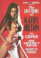 Lost Films of Kathy Hilton, The Porn Movie