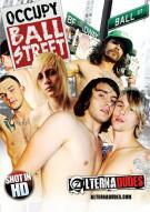 Occupy Ball Street Porn Movie