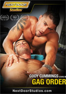 Gag Order Porn Movie