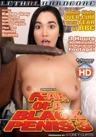 Fear Of A Black Penis 3 Porn Movie