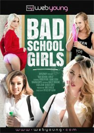 Bad School Girls Porn Movie