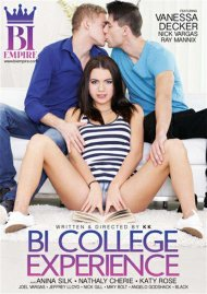 Bi College Experience Porn Movie