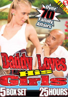 Daddy Loves His Girls Porn Movie