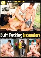 Butt Fucking Encounters Porn Movie