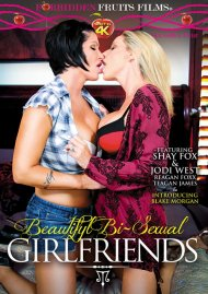 Beautiful Bi-Sexual Girlfriends Porn Movie