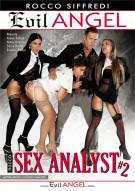 Rocco: Sex Analyst #2 Porn Movie