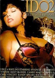 I Do 2: The Honeymoon Porn Movie
