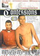 Confessions Porn Movie