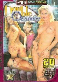 Double Occupancy Porn Movie