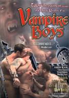 Vampire Boys Porn Movie