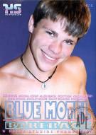 Blue Motel Bareback Porn Movie