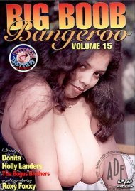 Big Boob Bangeroo 15 Porn Movie