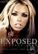 Exposed: Brittney Skye Porn Video