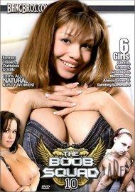 Boob Squad 10, The Porn Movie