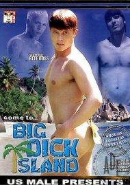 Big Dick Island Porn Video